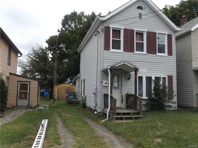 63 Gage Street, Kingston, NY 12401 (MLS #4843819) :: William Raveis Legends Realty Group