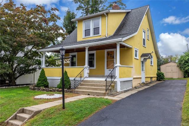 656 Ridge Street, Peekskill, NY 10566 (MLS #4843830) :: Shares of New York