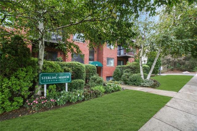 39 Sterling Avenue #3, White Plains, NY 10606 (MLS #4843853) :: Mark Boyland Real Estate Team