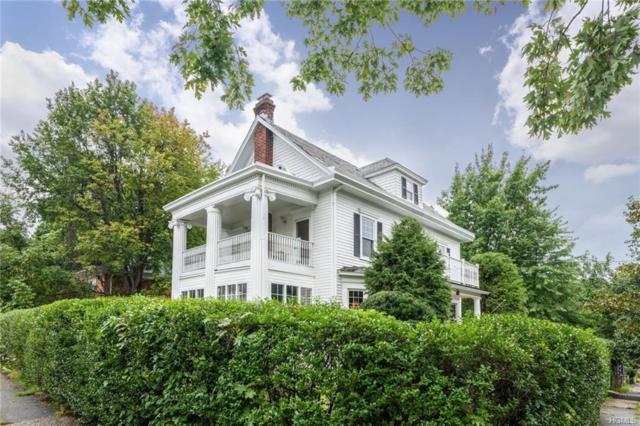 224 Bradley Avenue, Mount Vernon, NY 10552 (MLS #4843885) :: Mark Boyland Real Estate Team