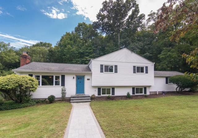 1 Toddville Lane, Cortlandt Manor, NY 10567 (MLS #4843902) :: Mark Boyland Real Estate Team