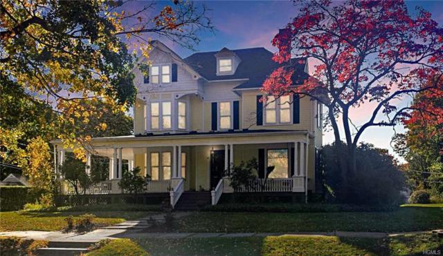 62 Deer Hill Avenue, Danbury, CT 06810 (MLS #4843917) :: Stevens Realty Group