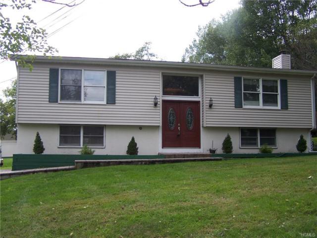 13 Old South Plank Road, Newburgh, NY 12550 (MLS #4843927) :: Mark Boyland Real Estate Team