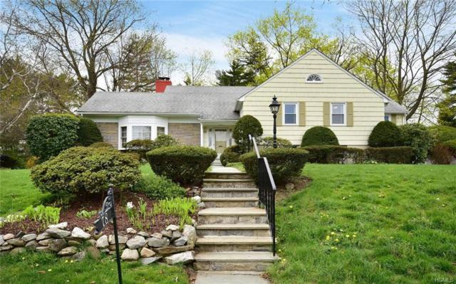 78 Crawford Terrace, New Rochelle, NY 10804 (MLS #4843934) :: Mark Boyland Real Estate Team