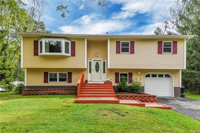 231 Summit Drive, New Windsor, NY 12553 (MLS #4843957) :: Stevens Realty Group