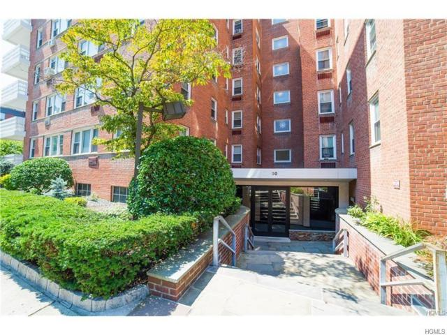 30 E Hartsdale Avenue 2D, Hartsdale, NY 10530 (MLS #4843960) :: William Raveis Legends Realty Group