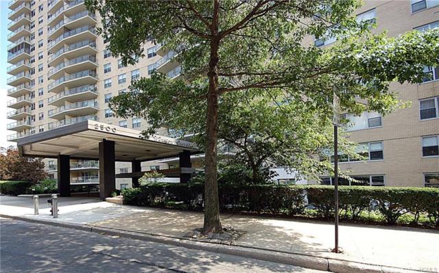 2500 Johnson Avenue 7C, Bronx, NY 10463 (MLS #4843990) :: Mark Boyland Real Estate Team