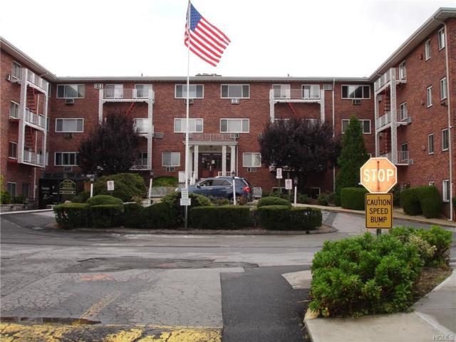838 Pelhamdale Avenue 2N, New Rochelle, NY 10801 (MLS #4843995) :: Mark Boyland Real Estate Team