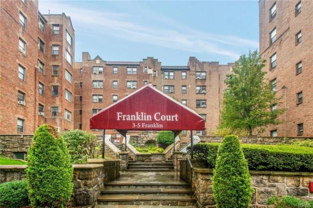 5 Franklin Avenue 6R, White Plains, NY 10601 (MLS #4844029) :: William Raveis Legends Realty Group