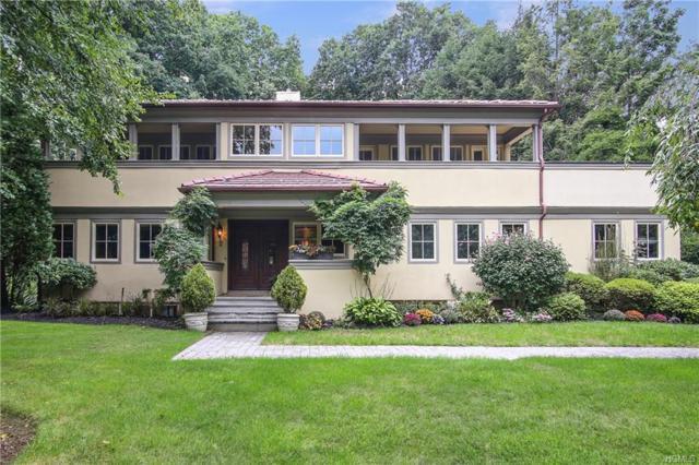 2 Sharon Lane, Scarsdale, NY 10583 (MLS #4844056) :: Stevens Realty Group