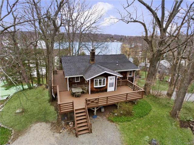 99 Peach Hill Road, North Salem, NY 10560 (MLS #4844064) :: Shares of New York