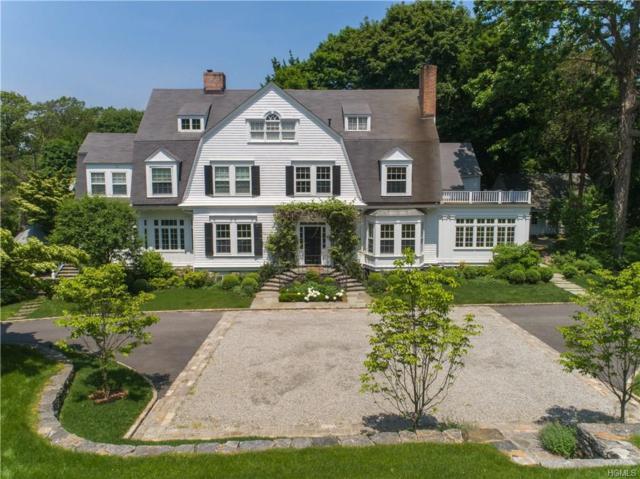 275 Grace Church Street, Rye, NY 10580 (MLS #4844066) :: Stevens Realty Group