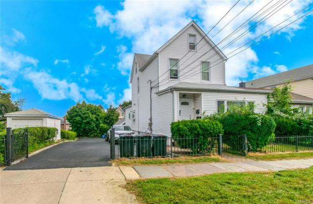 70 Alexander Avenue, Yonkers, NY 10701 (MLS #4844069) :: Shares of New York