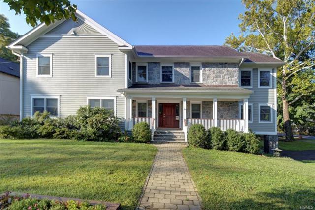 11 Wilson Drive, Rye, NY 10580 (MLS #4844075) :: Stevens Realty Group