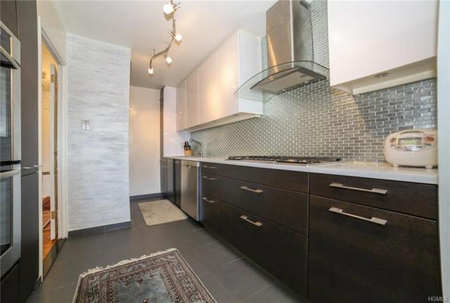 2500 Johnson Avenue 7N, Bronx, NY 10463 (MLS #4844082) :: Mark Boyland Real Estate Team