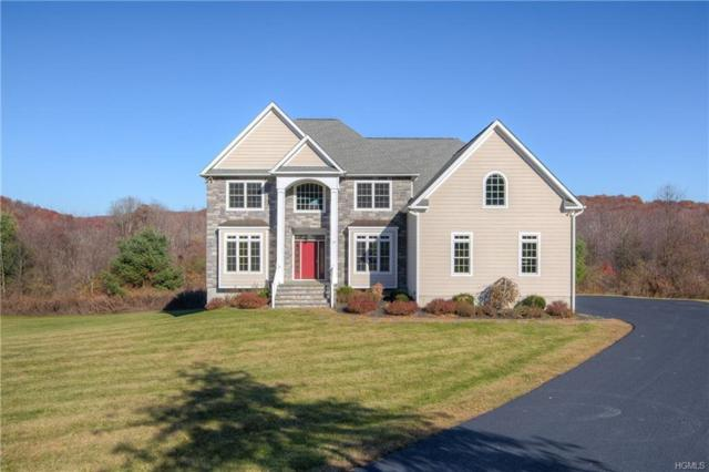 25 Meadow View Court, Lagrangeville, NY 12540 (MLS #4844198) :: Shares of New York