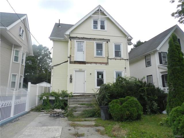223 Ringgold Street, Peekskill, NY 10566 (MLS #4844203) :: Mark Boyland Real Estate Team