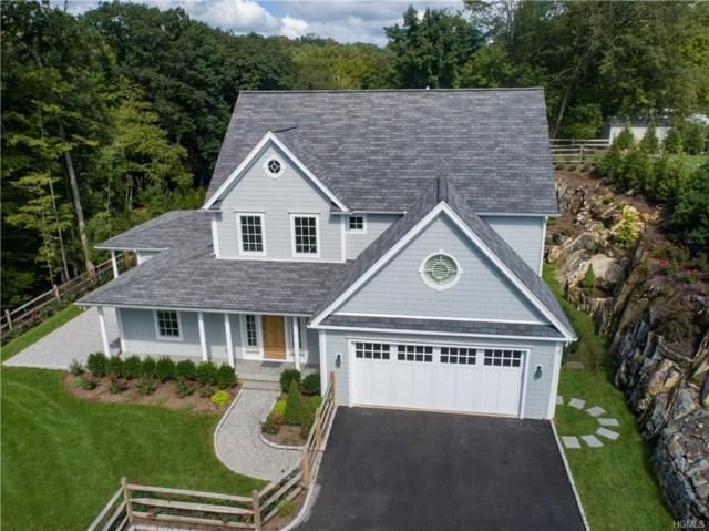 550 River Road, Call Listing Agent, CT 06870 (MLS #4844215) :: Mark Boyland Real Estate Team