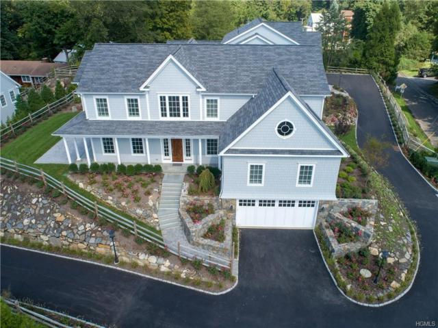 552 River Road, Call Listing Agent, CT 06807 (MLS #4844216) :: Shares of New York