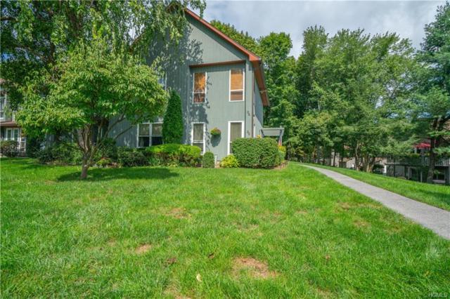 34 Bleakley #34, Peekskill, NY 10566 (MLS #4844220) :: Mark Boyland Real Estate Team