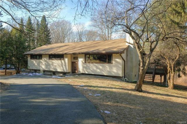 83 Mountain View Road, Putnam Valley, NY 10579 (MLS #4844221) :: Shares of New York