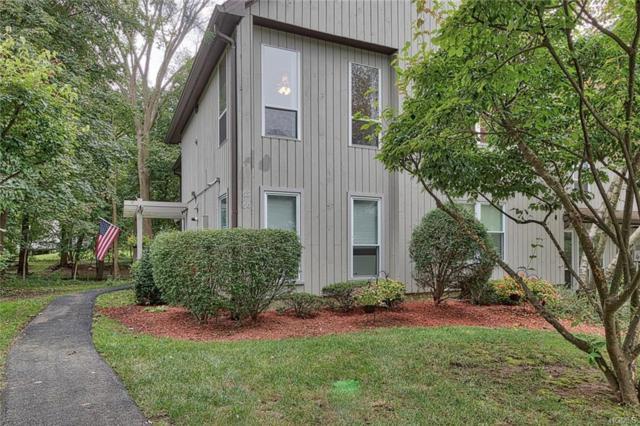 66 Villa Drive #66, Peekskill, NY 10566 (MLS #4844223) :: William Raveis Baer & McIntosh