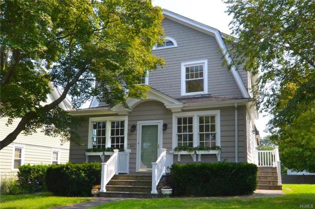 223 Soundview Avenue, Mamaroneck, NY 10543 (MLS #4844224) :: Mark Boyland Real Estate Team