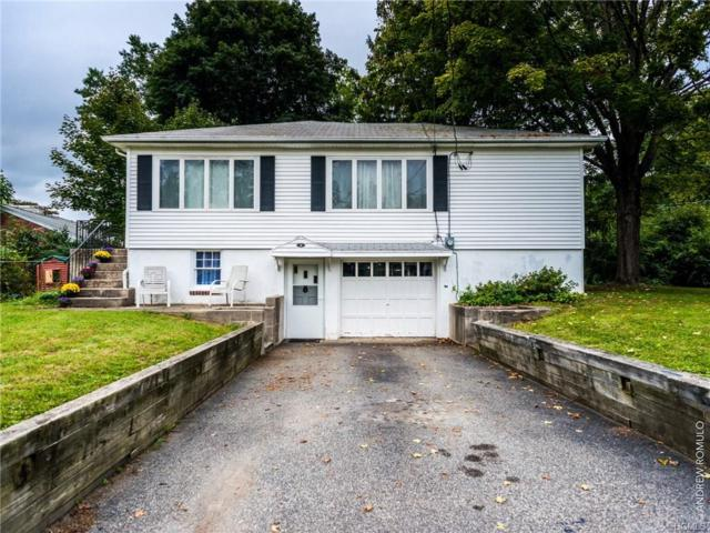 46 Lake Drive, Greenwood Lake, NY 10925 (MLS #4844229) :: Shares of New York