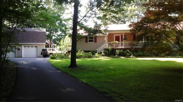 46 Last Road, Middletown, NY 10941 (MLS #4844233) :: Mark Boyland Real Estate Team