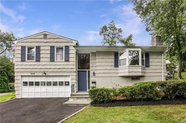 204 Hickory Grove Drive, Larchmont, NY 10538 (MLS #4844253) :: Mark Boyland Real Estate Team
