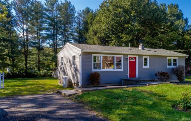2811 Albany Post Road, Montgomery, NY 12549 (MLS #4844275) :: Mark Boyland Real Estate Team