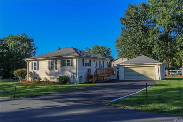 48 Cross Street, New Windsor, NY 12553 (MLS #4844300) :: Mark Boyland Real Estate Team