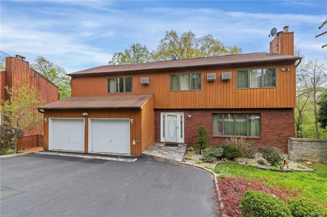 132 Woodland Drive, Pleasantville, NY 10570 (MLS #4844309) :: Shares of New York