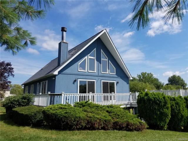 876 Lattintown Road, Milton, NY 12547 (MLS #4844311) :: Stevens Realty Group