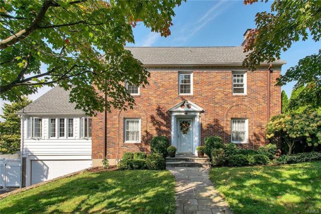 19 Stratford Road, Scarsdale, NY 10583 (MLS #4844312) :: Mark Boyland Real Estate Team