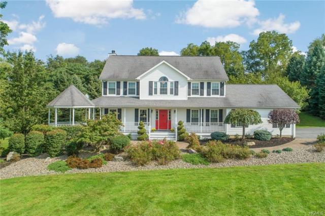 8 Sagers Farm Road, Warwick, NY 10990 (MLS #4844315) :: Shares of New York