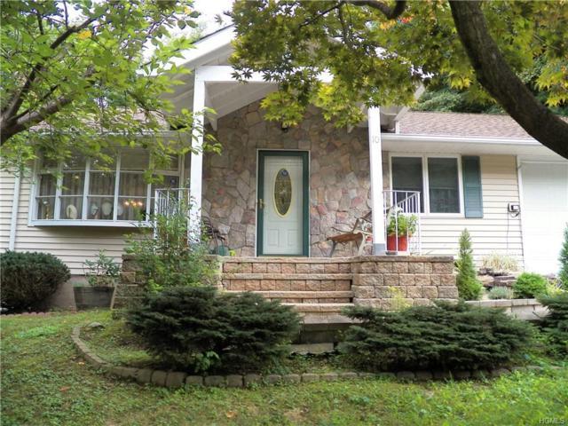 10 Michelle Drive, Newburgh, NY 12550 (MLS #4844317) :: William Raveis Baer & McIntosh