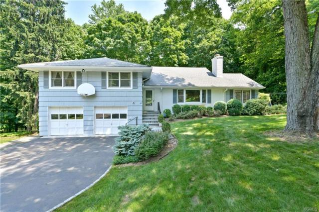 12 Rose Lane, Chappaqua, NY 10514 (MLS #4844337) :: Mark Boyland Real Estate Team