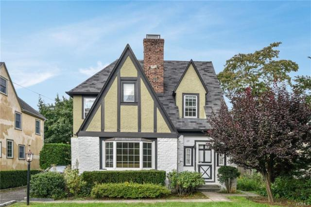 177 Gaylor Road, Scarsdale, NY 10583 (MLS #4844346) :: Stevens Realty Group