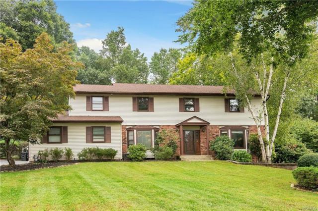 17 Dutchess Drive, Orangeburg, NY 10962 (MLS #4844347) :: Mark Boyland Real Estate Team