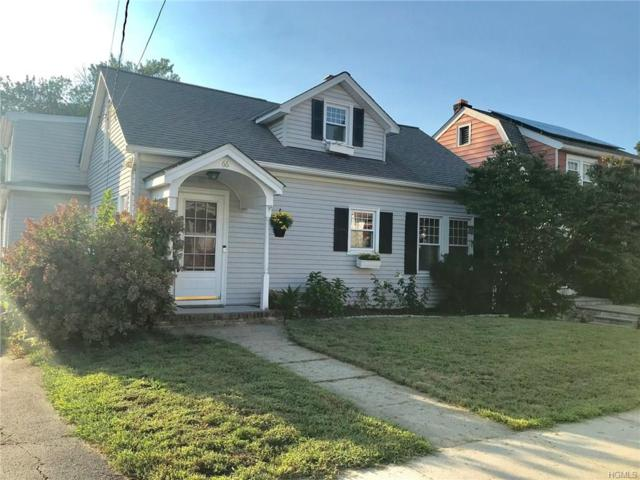 66 Prospect Avenue, Ossining, NY 10562 (MLS #4844384) :: Stevens Realty Group