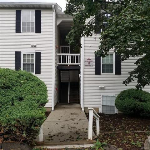 17 Lexington Hill #4, Harriman, NY 10926 (MLS #4844398) :: Mark Boyland Real Estate Team