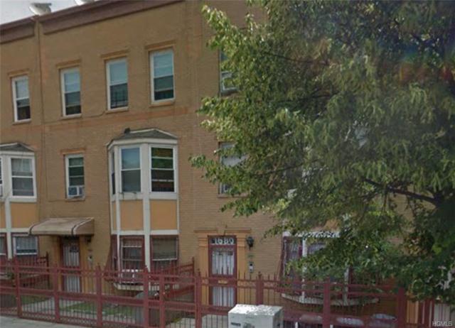 1680 Monroe Avenue #9, Bronx, NY 10457 (MLS #4844400) :: Mark Boyland Real Estate Team