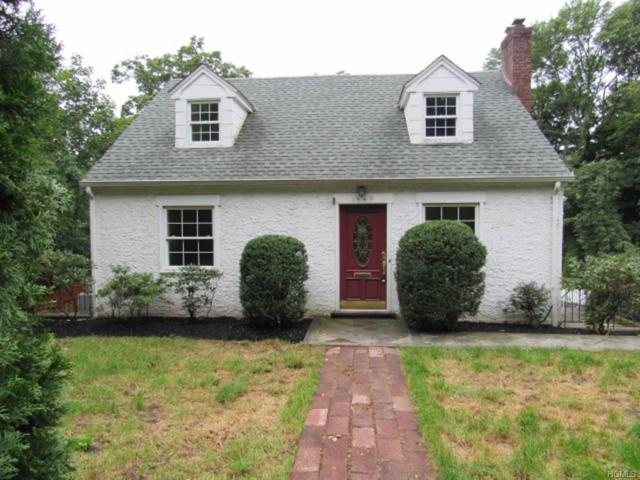 1349 Weaver Street, Scarsdale, NY 10583 (MLS #4844406) :: Shares of New York