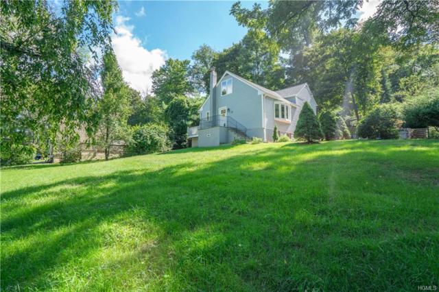 39 Red Mill Road, Cortlandt Manor, NY 10567 (MLS #4844407) :: Mark Boyland Real Estate Team