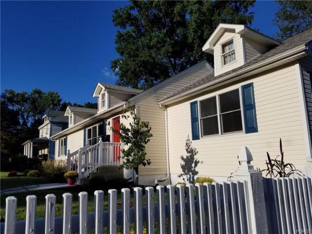 40 Fairview Avenue, Nanuet, NY 10954 (MLS #4844415) :: Stevens Realty Group