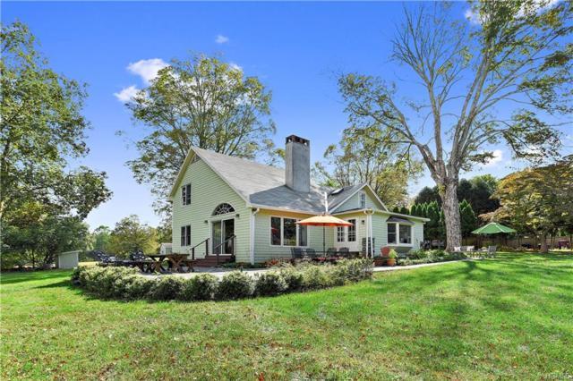 11 Boutonville Road, Cross River, NY 10518 (MLS #4844425) :: Mark Boyland Real Estate Team
