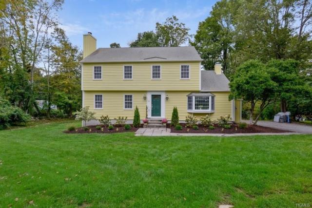 11 West Meadow Road, Goldens Bridge, NY 10526 (MLS #4844427) :: Mark Boyland Real Estate Team