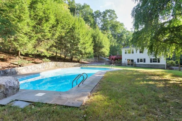 246 Greenwich Road, Bedford, NY 10506 (MLS #4844430) :: Shares of New York