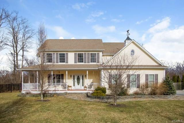30 Ridgecrest Drive, Wingdale, NY 12594 (MLS #4844460) :: Shares of New York
